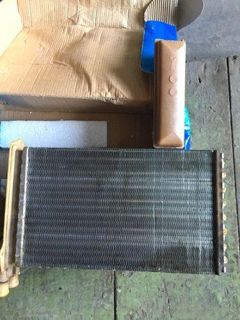 печь салона ВАЗ-099