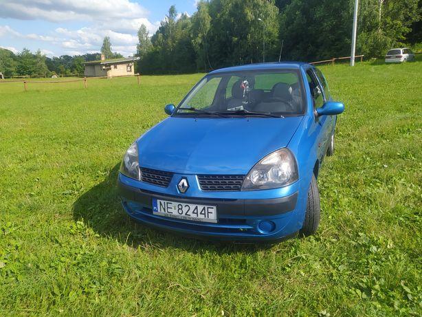Sprzedam Renault Clio II lift