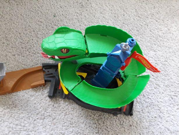 Ho wheels wąż