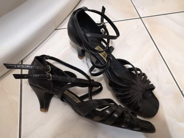 Туфлі для бальних танців 39 розмір
