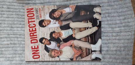 NOWA książka One Direction