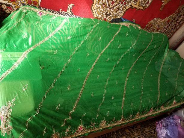 ткань для восточных танцев (костюма)