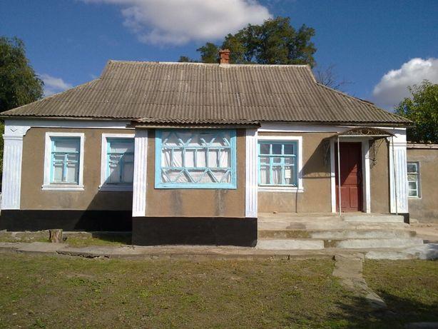 Продаётся дом в Березнеговатом