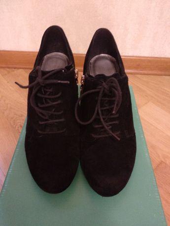 Туфли, ботинки Clarks оригинал