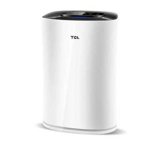 Oczyszczacz powietrza TCL kj300 jak nowy