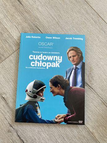 Cudowny chlopak DVD