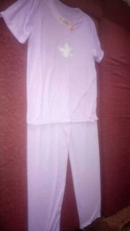 Пижамка размер 50-52