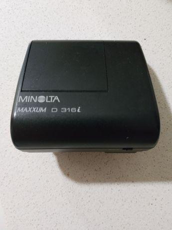 Flash minolta maxxum d 316i