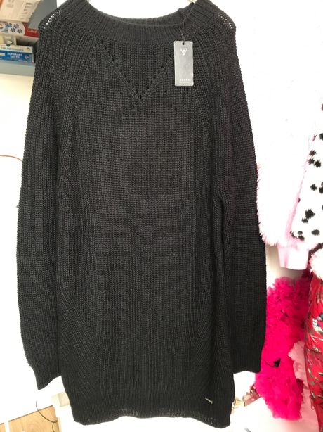 Sweter Guess nowy, rozmiar  M