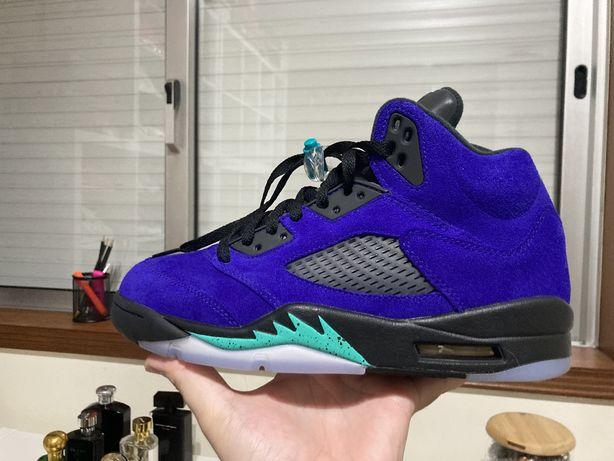 Jordan 5 Retro 42