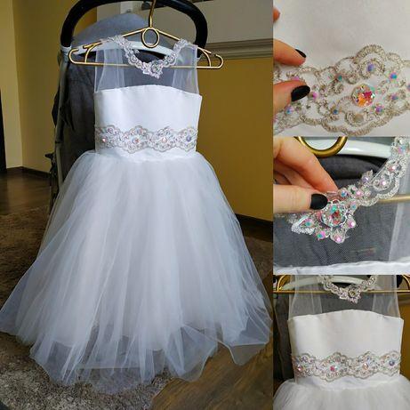Плаття, платье, нарядное, карнавальный костюм, снежинка, сніжинка