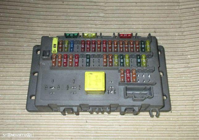 Modulo para Rover 75 2.0 YQE103138 518174503 Siemens V23081-C1059-A303 LO9918