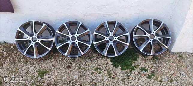 Felgi Ford Fiesta MK7  5,5Jx15