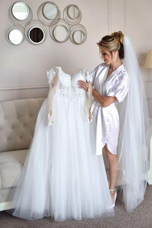 Продам своє весільне плаття