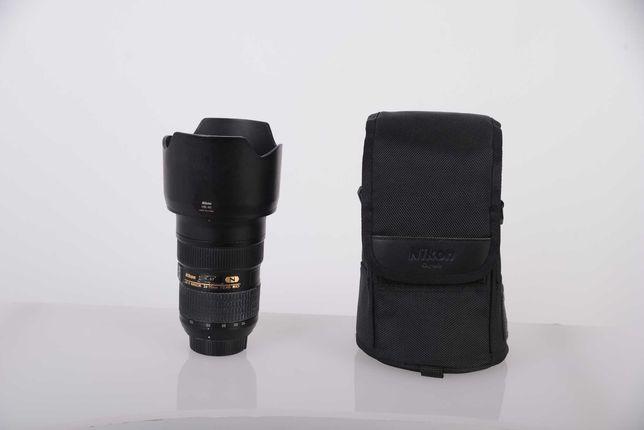 Nikon 70-200 2.8