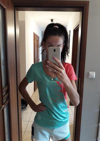 Bidi Badu koszulka t-shirt do gry w tenisa