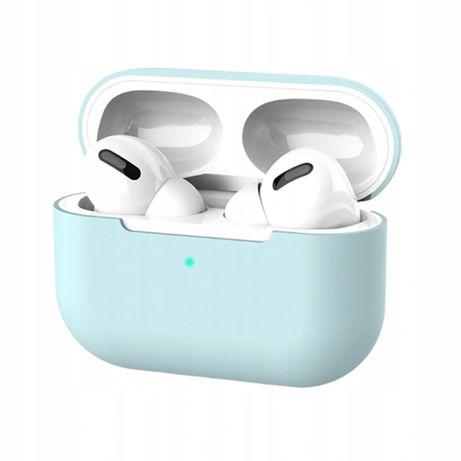 Etui Case Silikonowe do Apple AirPods Pro
