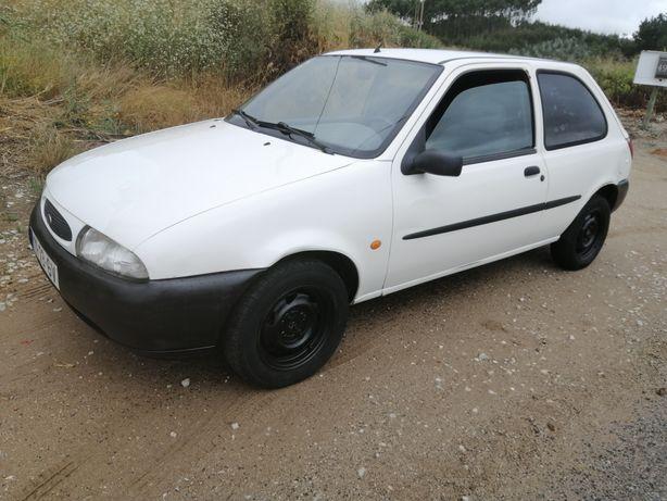 Ford Fiesta 1.8d 1996