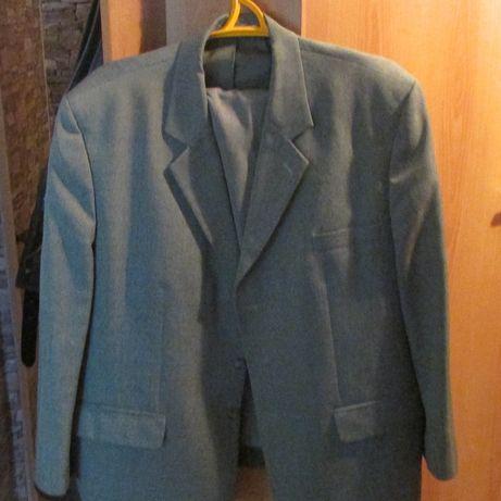 Продам стильный мужской костюм на крупного мужчину