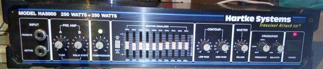 Усилитель гитарный Hartke HА5000