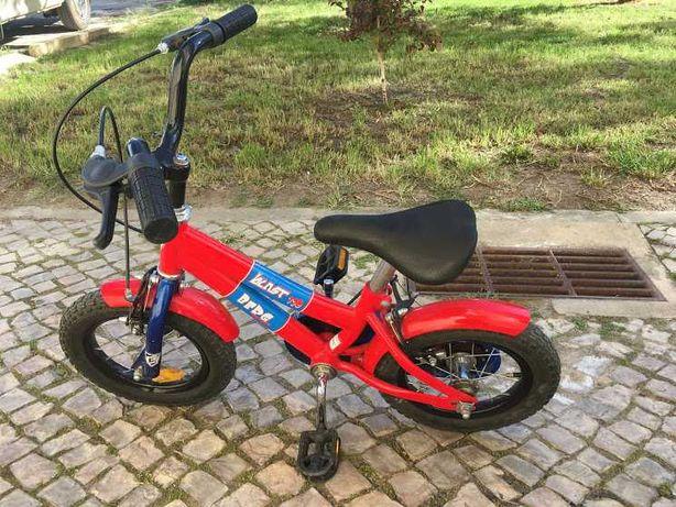 BERG_Bicicleta criança