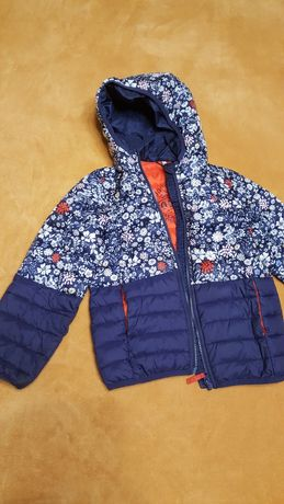 Куртка Joules для девочки весна-осень