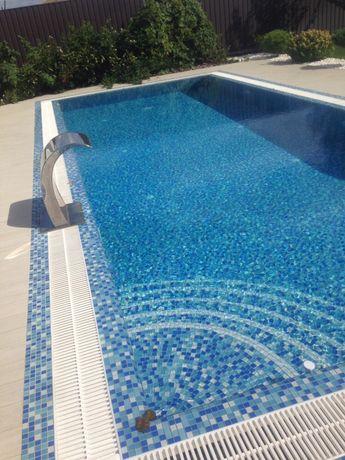 Сервисное обслуживание вашего бассейна. VIBER!