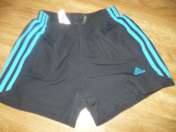 Шорты спортивные Adidas 140-146р.