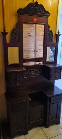 Stare drewniane meble ODDAM ZA DARMO