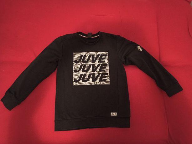 Bluza Juventus bez kaptura, rozmiar M, bdb stan, okazja
