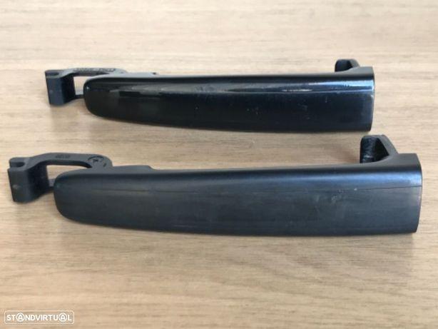 Puxador Exterior da Porta Frente -DRT Peugeot 307 de 05 a 10