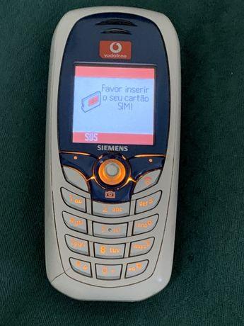 Telemovel Siemens C65