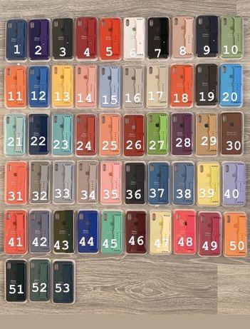 Чехол Silicon Case iPhone 6 / 6S / 6 Plus / 6S Plus