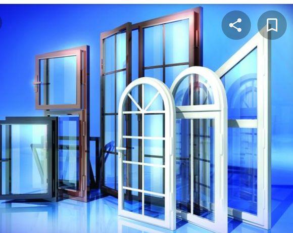 Металопластиковые окна от производителя!!!