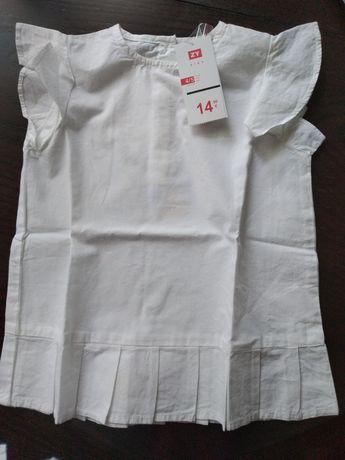 Novo - Camisa/Blusa sem manga