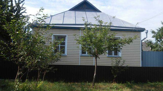 Продается дом вблизи центра г. Бурынь