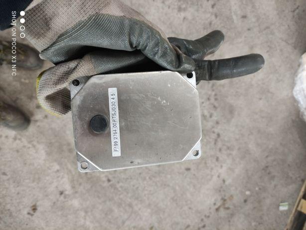 Sterownik silnika Fiat 1.2 1.4 8v Grande Punto Doblo Fiorino Panda
