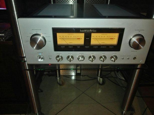 Luxman L 590 AX idealny