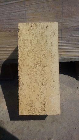 камень из отсева ракушняка 39*19*19