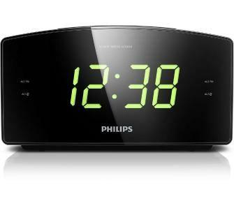 Radio budzik Philips AJ3400/12