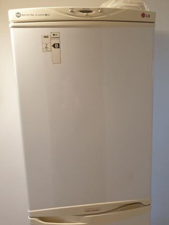 Używana lodówka LG