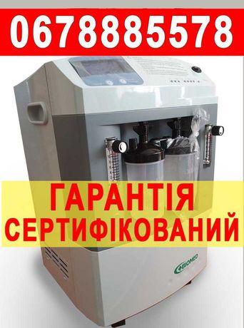 Кислородный концентратор 10 литров БИОМЕД JAY-10 Кисневий концентратор