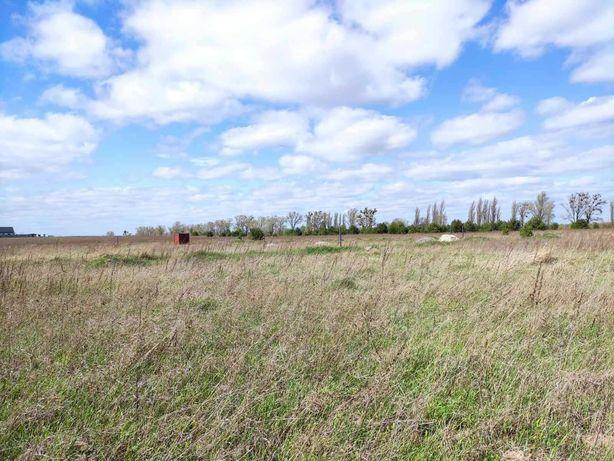 Продаж земельної ділянки а Бобриці (поруч з Бояркою)