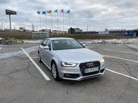 Продам Audi A4 B8.5, 2014, 2.0 TFSI, Quattro. 44тыс пробег, без дтп!
