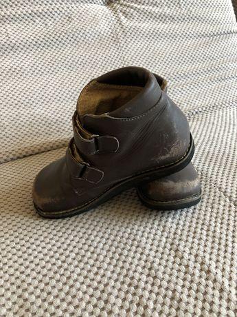 Ортопедическая обувь, вальгус