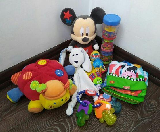 Продам игрушки фирменные