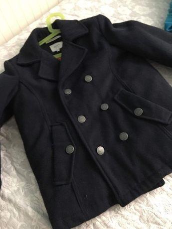 Trencz płaszcz chłopięcy Peppe Jeans 140 cm