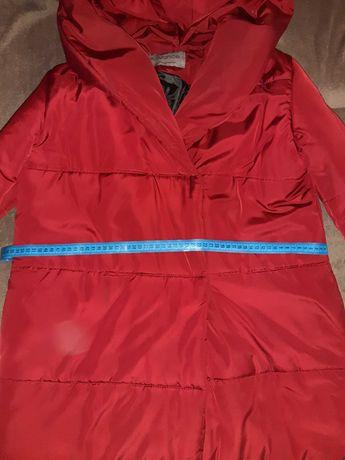 Куртка-зефірка в ідеальному стані