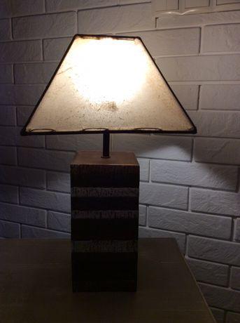 Sprzedam oryginalna lampę stołowa Laforma