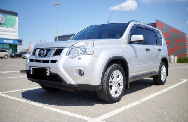 Nissan X-Trail T31 2011 год